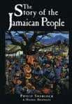 The Story of the Jamaican People, Philip M. Sherlock and Hazel Bennett, 9768123095