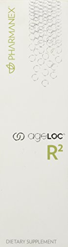 Pharmanex ageLOC R2 Dietary Supplement Review