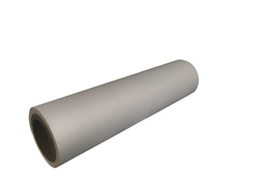 Matte Laminating Film Soft Touch 18'' x 500ft x 1'' Core by PPE (Image #1)