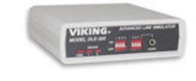 [해외]Viking 고급 라인 시뮬레이터/Viking Advanced Line Simulator