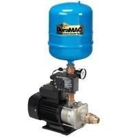 DuraMAC 3/4HP Booster Pump 115V (20 GPM Max)
