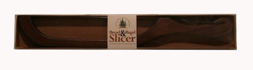 wood bagel slicer - 8