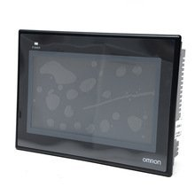 Omron NB7W-TW01B Interactive Display 7'' Touch screen TFT color LCD, Ethernet built-in by Omron