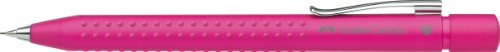 Faber-Castell Grip Pink 0.7Mm Mech Pencil