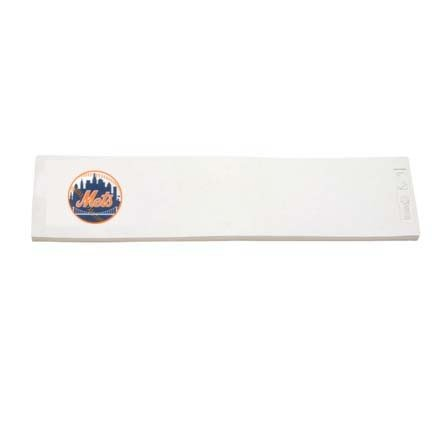 New York Mets Licensed Official Size Pitching Rubber from Schutt by Schutt
