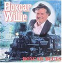 Boxcar Willie - Boxcar Blues - Zortam Music