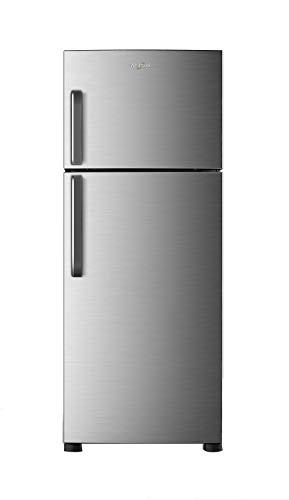 Whirlpool 440 L 3 Star   2019   Frost Free Double Door Refrigerator  NEO 455  3S , Alpha Steel