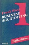 Business Accounting, Frank Wood, 0273029738