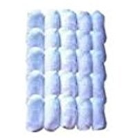 SH-WIPE TERRY CLOTH MOP COVER FOR SH-MOP, 25 PACK ()