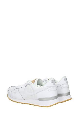 Vrtx Air Homme Nike Blanc Tissu 903896 Sneakers Eu taBBwx