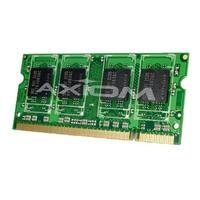 144 Pin Ddr2 Sodimm Memory (Axiom Memory Solutions AX - Memory - 4 GB - SO DIMM 200-pin - DDR2 - 800 MHz / PC2-6400 - unbuffered - non-ECC)