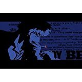 Price comparison product image Cowboy Bebop Spike Spiegel Mouse Pad, Mousepad (10.2 X8.3 X 0.12 Inches)