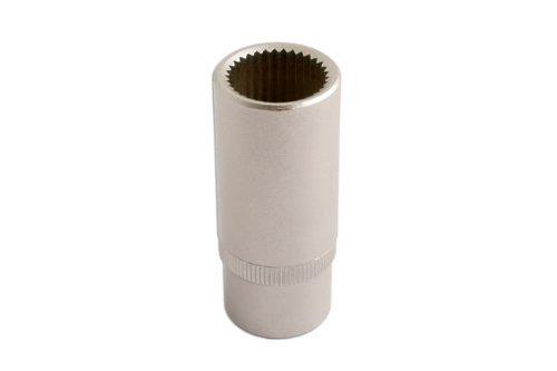 Pump Socket (Laser - 5471 Fuel Injection Pump Socket 33 pt Spline 1/2