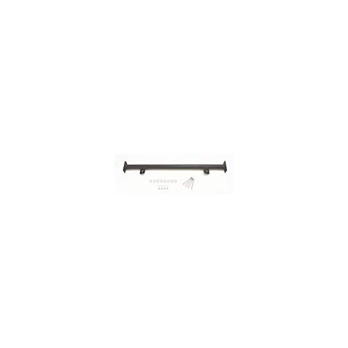 Eckler's Premier Quality Products 57133287 Chevy Shock Bar Rear Relocation Kit 2Piece Frame (Kit Bar Relocation)