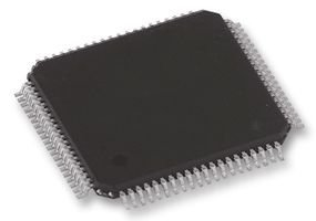 MICROCHIP PIC18LF8627-I//PT MCU 8BIT PIC18 TQFP-80 1 piece 40MHZ