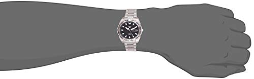 SEIKO Mens Automatic Watch, Analog Display and Stainless Steel Strap SRP739J1