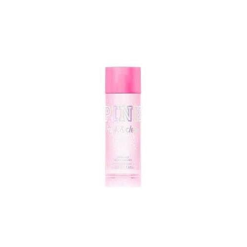 - Victoria's Secret Pink Fresh & Clean Shimmer Mist, 8.4 Ounce