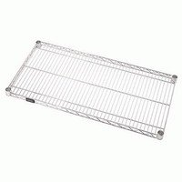 Quantum Storage Wire Shelf - Quantum Storage Systems 2436C 24