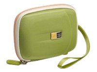 Case Logic ECB-1 EVA Compact Camera Case (Green)