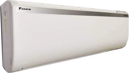 Daikin 1 Ton 3 Star Split AC - White (FTKL35TV16X/RKL35TV16X, Copper Condenser) 2021 July 1 Ton : Great for small sized rooms (upto 90 sq ft) 3 Star BEE Rating 2017 : For energy savings upto 15% (compared to Non-Inverter 1 Star) Auto Restart: No need to manually reset the settings post power-cut