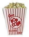 130 oz. Popcorn Tub 200/Case