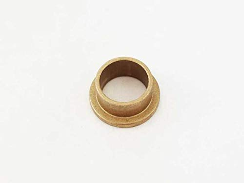 PelletStovePro - Whitfield Legend Brass Lower Auger Bushing 12021101 by PelletStovePro