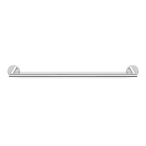 Nameeks NNBL0024 Luxury Hotel Polished Towel Bar, 25'', Chrome by Nameeks