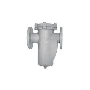 Titan 2.5 BS35F-CS Simplex Basket Strainer, 2-1/2