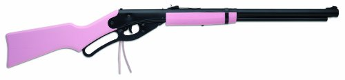 Daisy MFG Pink BB Air Rifle