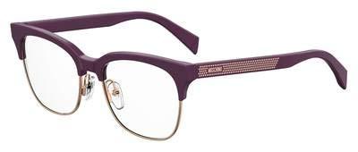 Eyeglasses Moschino Mos 519 0QHO Cyclamen