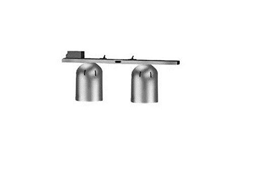 Nemco (6006-2) 2-Bulb Suspension Bar Heat Lamp by Nemco