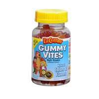Lil Critters Flavored Multi Vitamins Minerals
