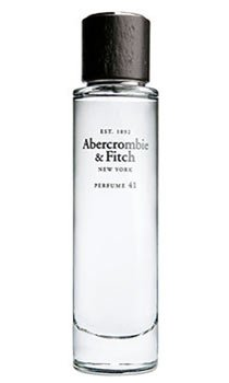 ABERCROMBIE & FITCH PERFUME 41 by Abercrombie & Fitch for sale  Delivered anywhere in USA