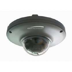 Speco 2MP 3.7MM HD I/ O DOME IPCAMERA - A3W_SO-O2MD1