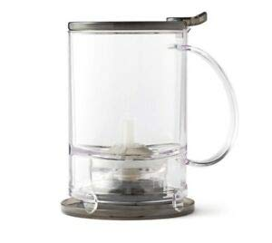 Teavana PerfecTea Tea Maker, 16 Ounce, - Loose Tea Brewer Leaf