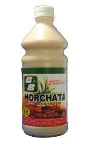 - B&B Orgeat Concentrate 32 oz - Concentrado De Horchata