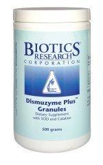 Dismuzyme Plus Granules 500 G - Biotics by Biotics (Dismuzyme Plus Granules)