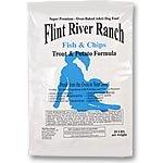 Flint River Ranch Trout and Sweet Potato Dog Formula, 20 Lbs., My Pet Supplies