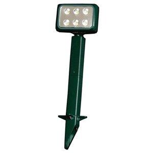 TACO Lumateq LED Landscape Light - 120V - 6/1W LEDs