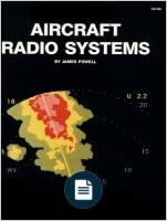 Aircraft radio systems james powell 1981.