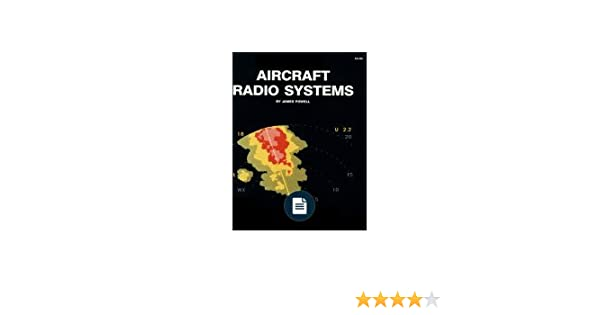 Aircraft radio navigation communication systems | radio.