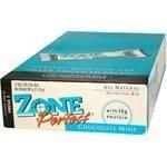 Nutrition Bar, Chocolate Mint, 1.76 oz ( Value Bulk Multi-pack)