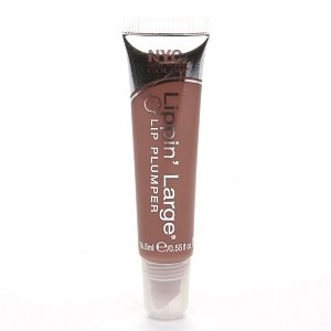 New York Color Lippin Large Lip Plumper, Toffee Kiss 474 - 1 Ea