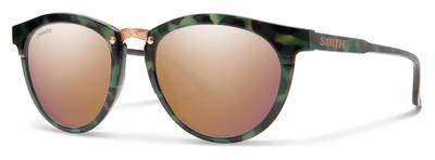 Smith Optics Questa Carbonic Sunglasses