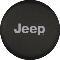 SpareCover BR-Jeep-29-Silver 29\