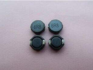 Maslin SMD Power Inductors CD75 Power inductors 6.8UH 1.5A SMT Reel 100pcs Volume: inductors