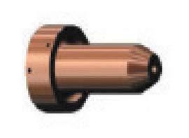Radnor Model 64006508 40 Amp Tip - 5/Pack (4 Pack)
