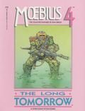 Moebius 4: The Long Tomorrow and Other Science Fiction Stories
