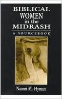 Book Biblical Women in the Midrash: A Sourcebook
