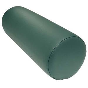 Earthlite Dutchman's Roll - Teal Dutchman Roll Bolster